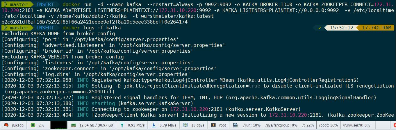 kafka-server